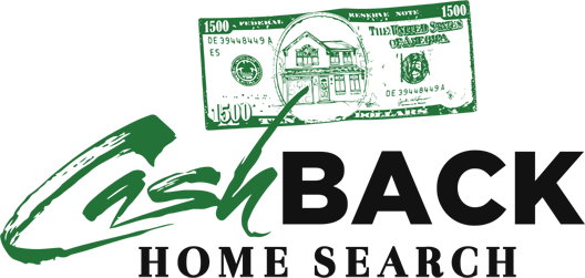 Cash Back Home Search